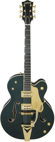 Gretsch G6196T-59 Country Club Vintage Select Cadillac Green