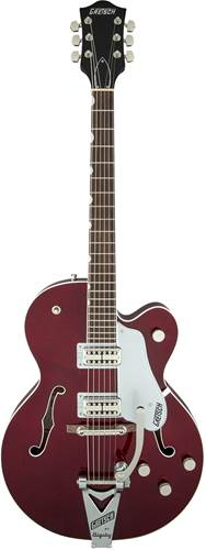 Gretsch G6119T Tennessee Rose Bigsby Deep Cherry Stain