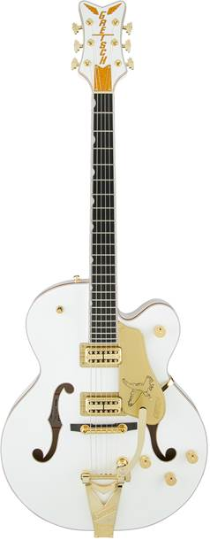 Gretsch G6136T White Falcon Players Edition Bigsby