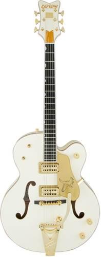 Gretsch G6136T-59 White Falcon Vintage Select Bigsby