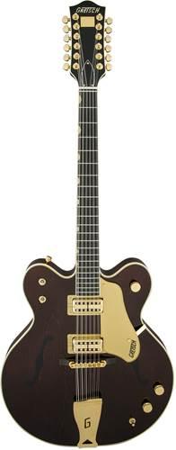 Gretsch G6122-6212GE Chet Atkins Country Gentleman 12-String Walnut Stain