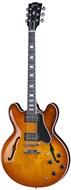 Gibson ES-335 Faded Lightburst (2016)