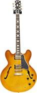 Gibson ES 335 Figured Faded Lightburst  (2016)