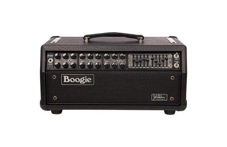 Mesa Boogie JP-2C John Petrucci Signature Head