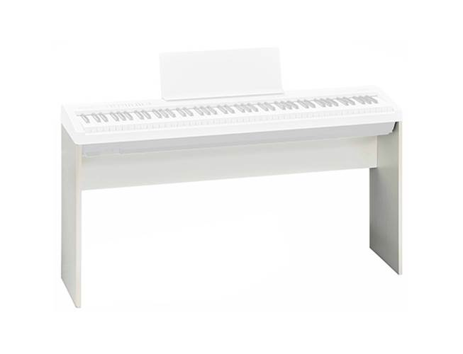 Roland KSC-70-WH White Stand