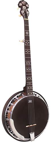 Barnes & Mullins Rathbone BJ400 5 String Banjo