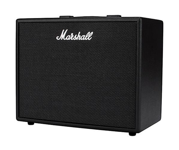 Marshall CODE50 1x12 Combo