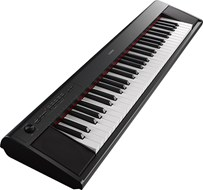 Yamaha NP-12 Portable Digital Keyboard