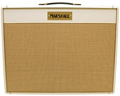 Marshall 1962 Bluesbreaker Gold Chassis/Cream Cover