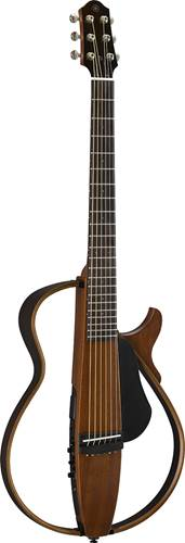 Yamaha SLG200 Silent Guitar Steel Natural
