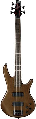 Ibanez GIO SR Bass 5 String Walnut Flat