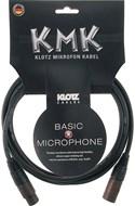 Klotz M1FM1K1000 XLR-XLR 10m