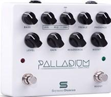 Seymour Duncan Palladium Gain Stage White