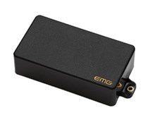 EMG 89R (Dual Mode) Humbucker Black