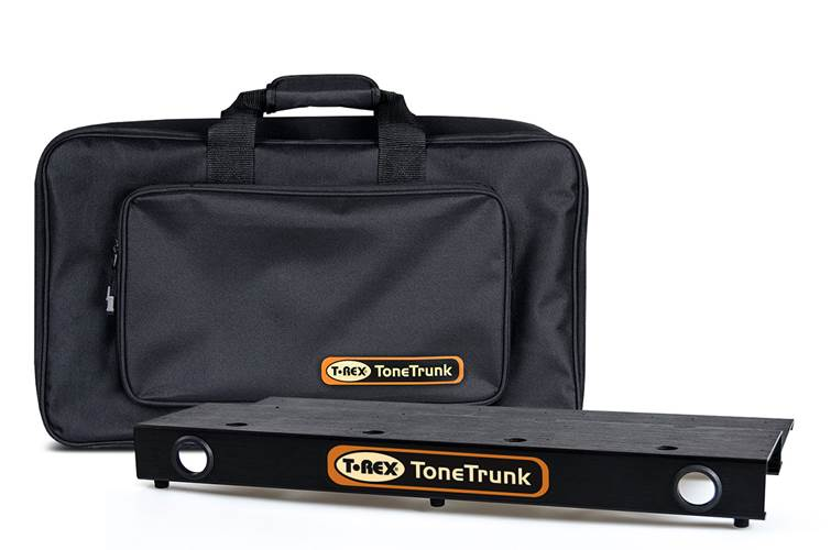 T-Rex ToneTrunk 56 Pedalboard w/Gigbag