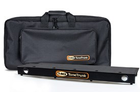 T-Rex ToneTrunk 70 Pedalboard w/Gigbag