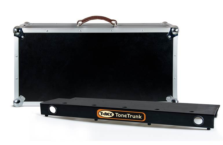 T-Rex ToneTrunk 70 Pedalboard w/ Road Case