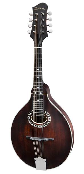 Eastman MD304 A-style