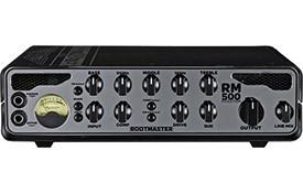 Ashdown RM-500-EVO