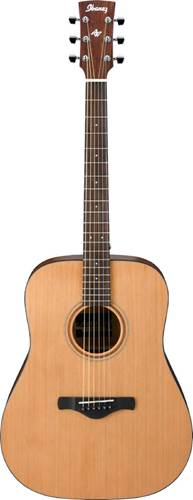 Ibanez AW65-LG Low Gloss Natural