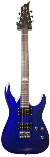 ESP Ltd H-51 Electric Blue