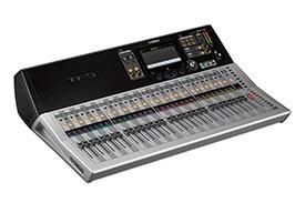 Yamaha TF5 32 Channel Digital Mixing Desk
