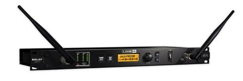 Line 6 RXR12 Receiver For Relay G90 Digital Guitar System