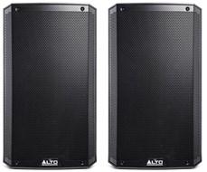 Alto TS212 Active Speaker (Pair)