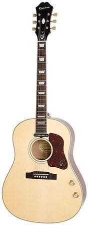 Epiphone Ltd Ed EJ-160E Acoustic/Electric Natural