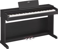Yamaha YDP-143B Black Digital Piano