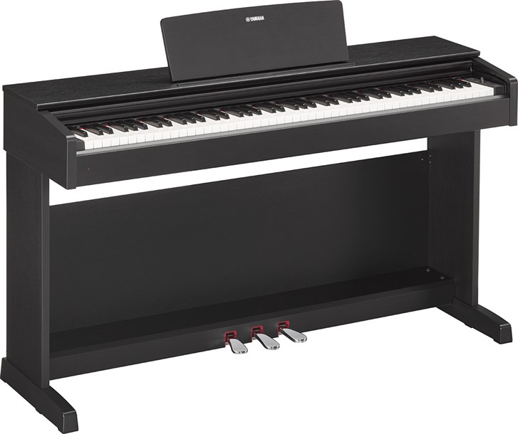 Yamaha YDP-143B Black Digital Piano