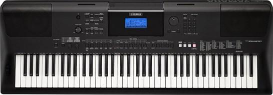 Yamaha PSR EW400 Keyboard