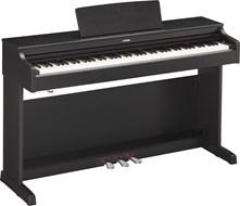 Yamaha YDP-163B Black Digital Piano
