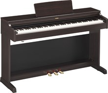 Yamaha YDP-163R Rosewood Digital Piano