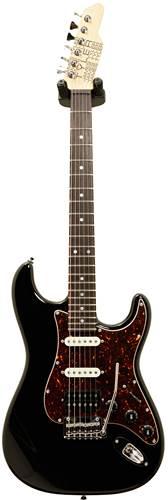 Tyler Guitars Japan Classic Black SSH JTS550/Super RW
