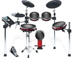 Alesis Crimson Electronic Mesh Drum Kit