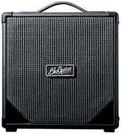 Blu Guitar 112 Nano Cab Black