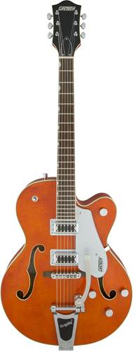 Gretsch G5420T Electromatic Hollow Body Orange Bigsby