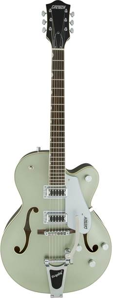 Gretsch G5420T Electromatic Hollow Body Aspen Green Bigsby