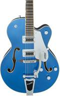 Gretsch G5420T Electromatic Hollow Body Fairlane Blue Bigsby