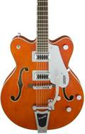 Gretsch G5422T Electromatic Hollow Body Orange Bigsby