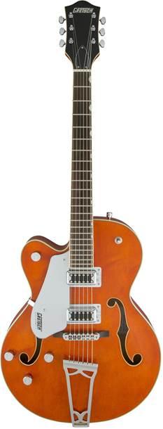 Gretsch G5420LH Electromatic Hollow Body Orange Left Handed