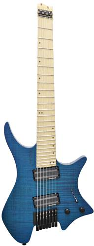 Strandberg Boden OS 7 Lace Blue Birdseye Maple