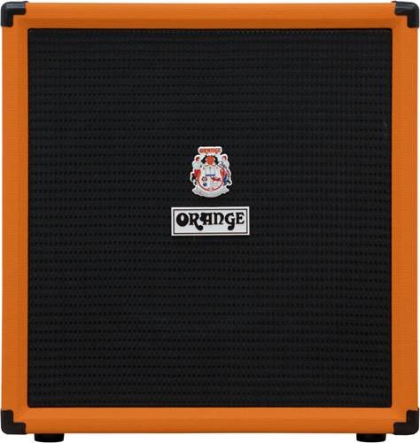 Orange Crush Bass 100 Combo