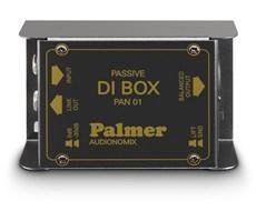 Palmer PAN 01 Passive DI Box