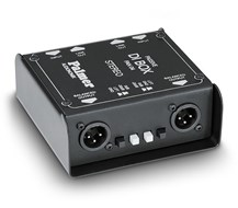 Palmer PAN 04 2 Channel Passive DI Box
