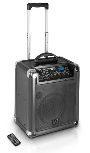 LD Systems Roadjack 10 Portable PA Speaker