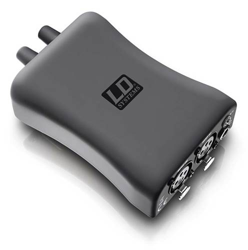 LD Systems HPA1 Headphone Amp