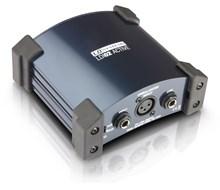 LD Systems LDI02 Active DI Box