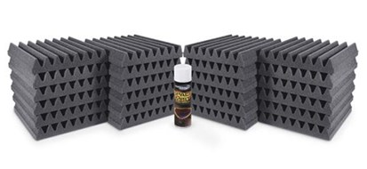 Universal Acoustics Pluto-1 Solar System Acoustic Treatment Kit